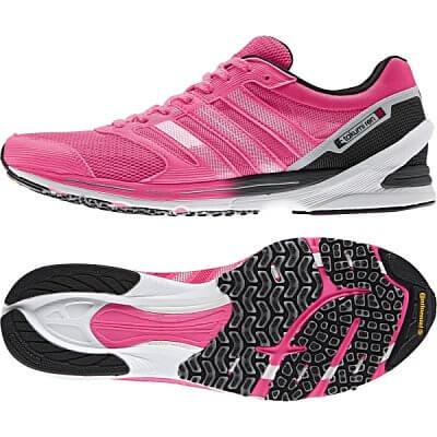 Dámské běžecké boty adidas adizero takumi ren 2 w