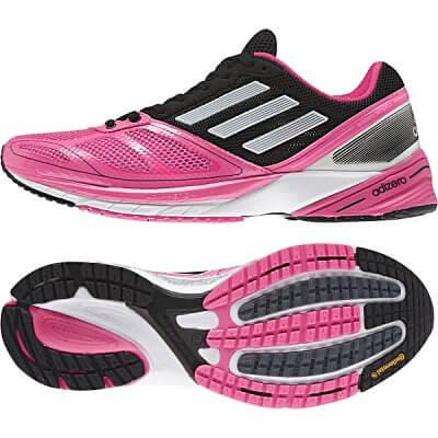 Dámské běžecké boty adidas adizero tempo 6 w