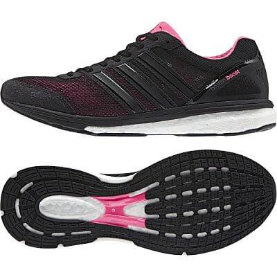 Dámské běžecké boty adidas adizero boston 5 w
