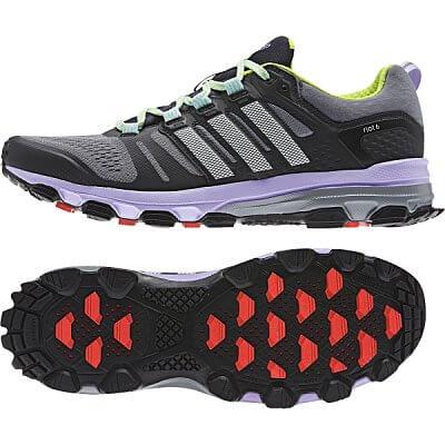 Dámské běžecké boty adidas supernova riot 6 w