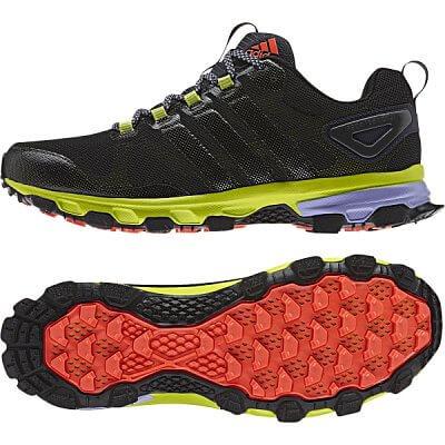 Dámské běžecké boty adidas response trail 21 w