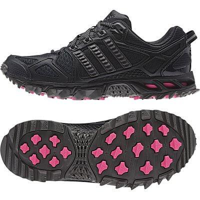 Dámské běžecké boty adidas kanadia tr 6 w