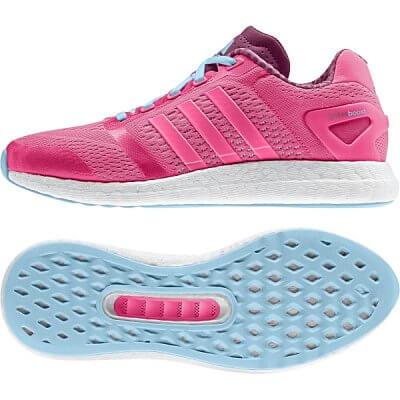 Dámské běžecké boty adidas cc rocket boost w