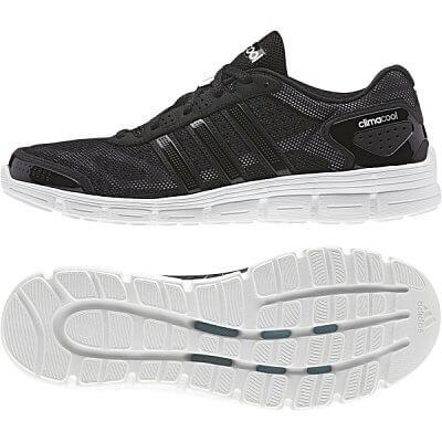 Dámské běžecké boty adidas cc fresh w