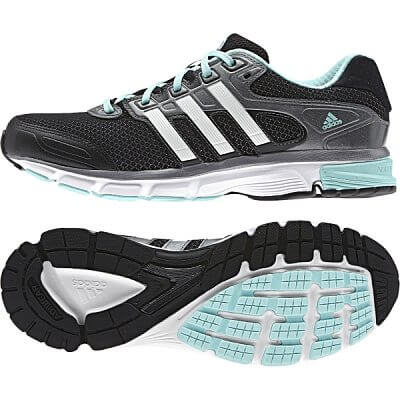 Dámské běžecké boty adidas nova cushion w