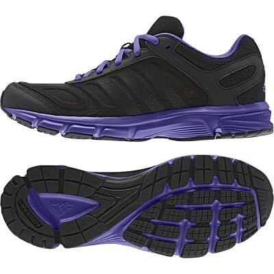 Dámské běžecké boty adidas exerta 2 w