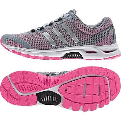 Dámské běžecké boty adidas kanadia road 2 w