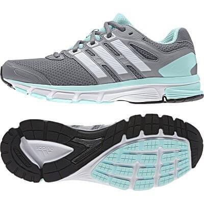 Dámské běžecké boty adidas nova stability w
