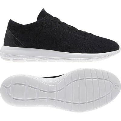 Dámské běžecké boty adidas element refine suede w