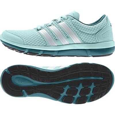 Dámské běžecké boty adidas element soul 2 w