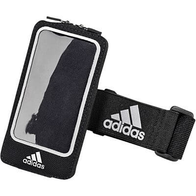Pouzdro na mobil adidas media arm pocke