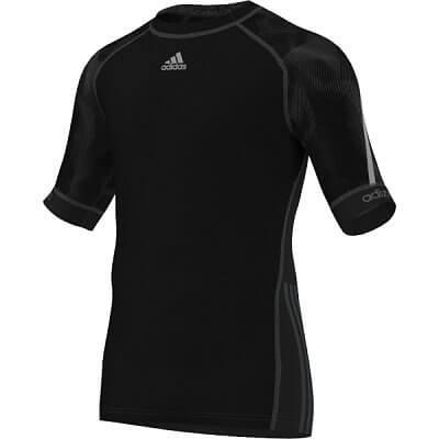 Pánské běžecké triko adidas adizero competiton ss tee m