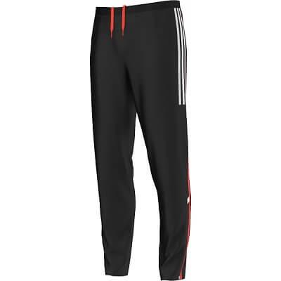 Pánské běžecké kalhoty adidas adizero slim track pants m