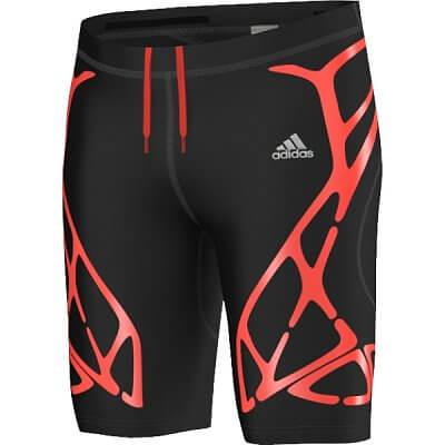 Pánské běžecké kraťasy adidas adizero sprint web short tight