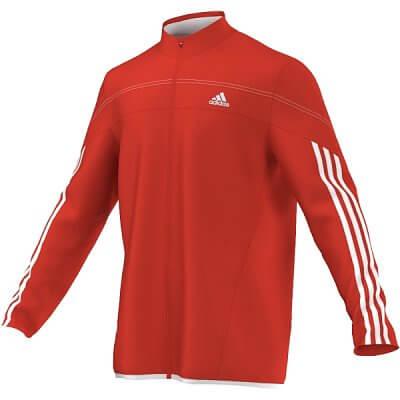 adidas response wind jacket m