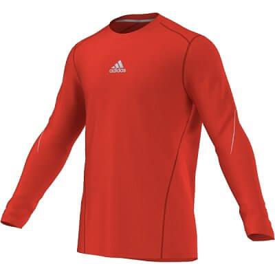 Pánské běžecké triko adidas sequencials cc run long sleeve tee m