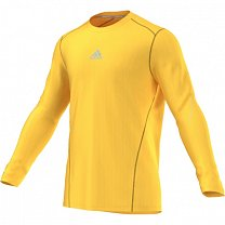 adidas sequencials cc run long sleeve tee m