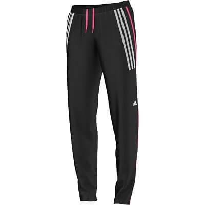 Dámské běžecké kalhoty adidas adizero slim track pants w