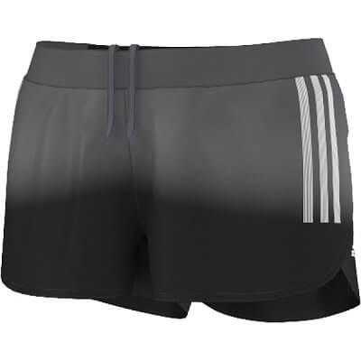 Dámské běžecké kraťasy adidas adizero split shorts w