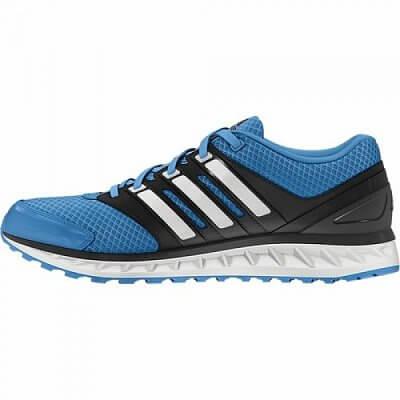Pánské běžecké boty adidas falcon elite 3m