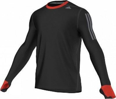 Pánské běžecké triko adidas supernova