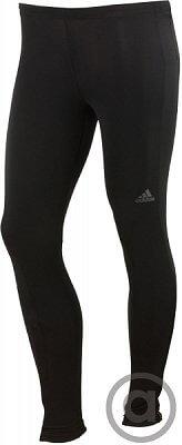Pánské bežecké kalhoty adidas supernova long tights