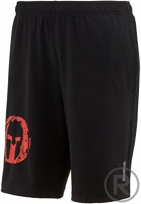 Kalhoty Reebok SFM KNIT SHORT