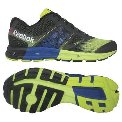 Pánské běžecké boty Reebok ONE CUSHION YELL