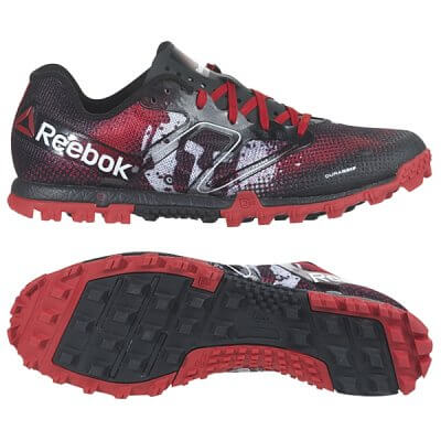 Pánské běžecké boty Reebok ALL TERRAIN SUPER S EXCE