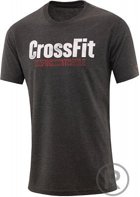 Trička Reebok CF GRAPHIC T 10 pánské triko s krátkým rukávem