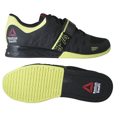 Reebok R CROSSFIT LIFTER 2