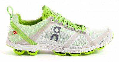 Dámské běžecké boty On Running Cloudracer W