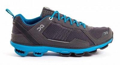 Pánské běžecké boty On Running Cloudrunner Anthracete/Methyl