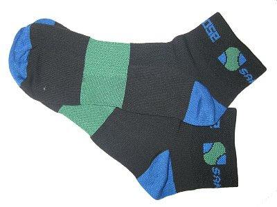 Ponožky Moose Sanasport Smile