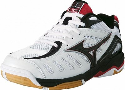 Mizuno Wave Rally 09KV39109