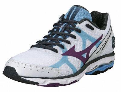 0faca6c3556 Mizuno Wave Rider 17 - dámské běžecké boty