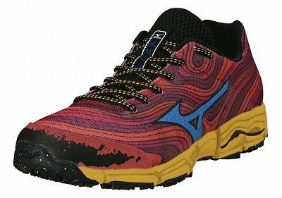 Pánské běžecké boty Mizuno Wave Kazan