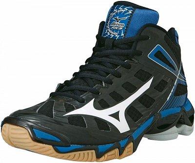 Pánská volejbalová obuv Mizuno Wave Lightning RX3 Mid