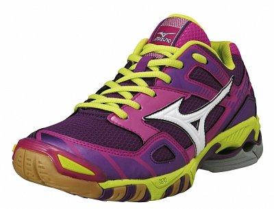 8e423e3060a51 Mizuno Wave Bolt 3 (W) - dámske halové topánky | Sanasport.sk