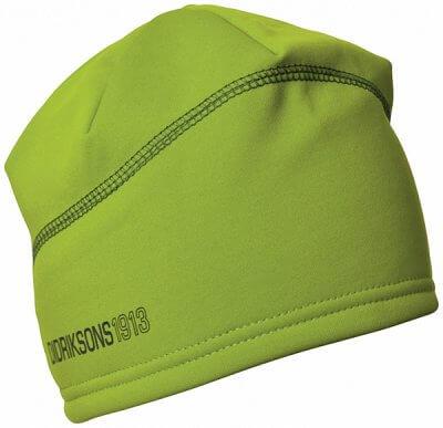 Čepice Didriksons Čepice CAMP BEANIE           - světle zelená