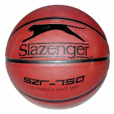 Basketbalový míč - velikost 7 Slazenger SZR-750