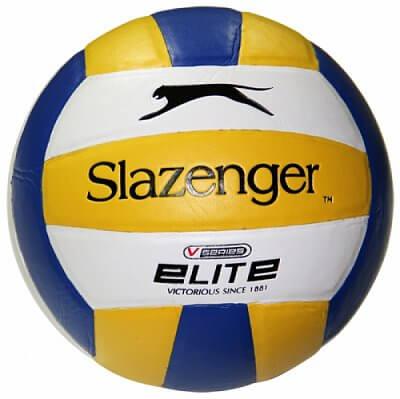 Volejbalový míč - velikost 4 Slazenger Elite