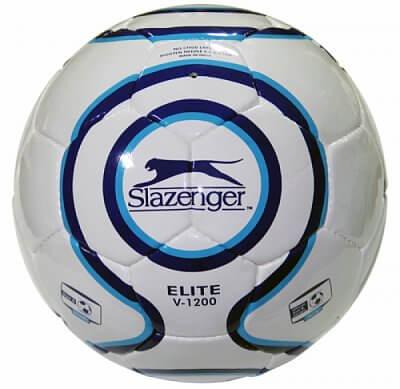 Fotbalový míč - velikost 5 Slazenger V-1200 Elite