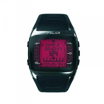 Sporttester Polar Fitness FT60 Black / Red