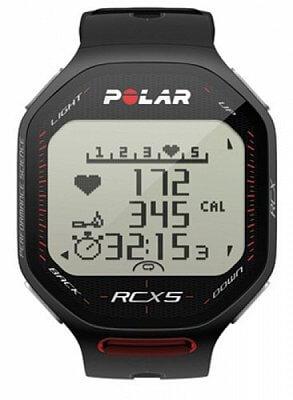 Sporttester Polar RCX5 S3+