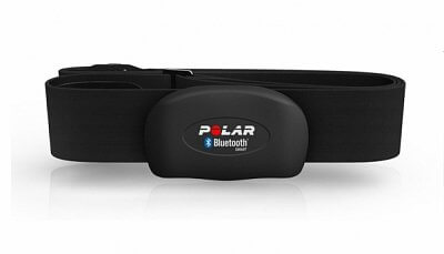 Sporttestery Polar WearLink Bluetooth hrudní snímač TF (vel. M-XXL)