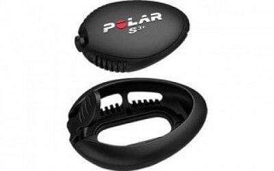 Sporttestery Polar S3+ nožní snímač