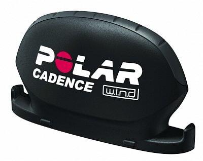 Sporttestery Polar W.I.N.D. snímač kadence