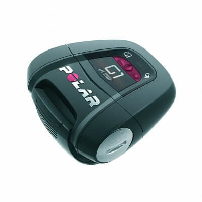 Sporttestery Polar G1 GPS senzor