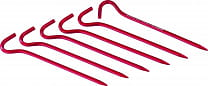 MSR Hook Tent Stakes